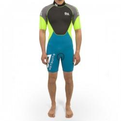wetsuit gaastra shortie 3/2