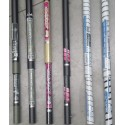 masts 520-560 race differenti bends
