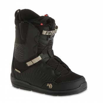 Northwave BOOTS FREEDOM sl black