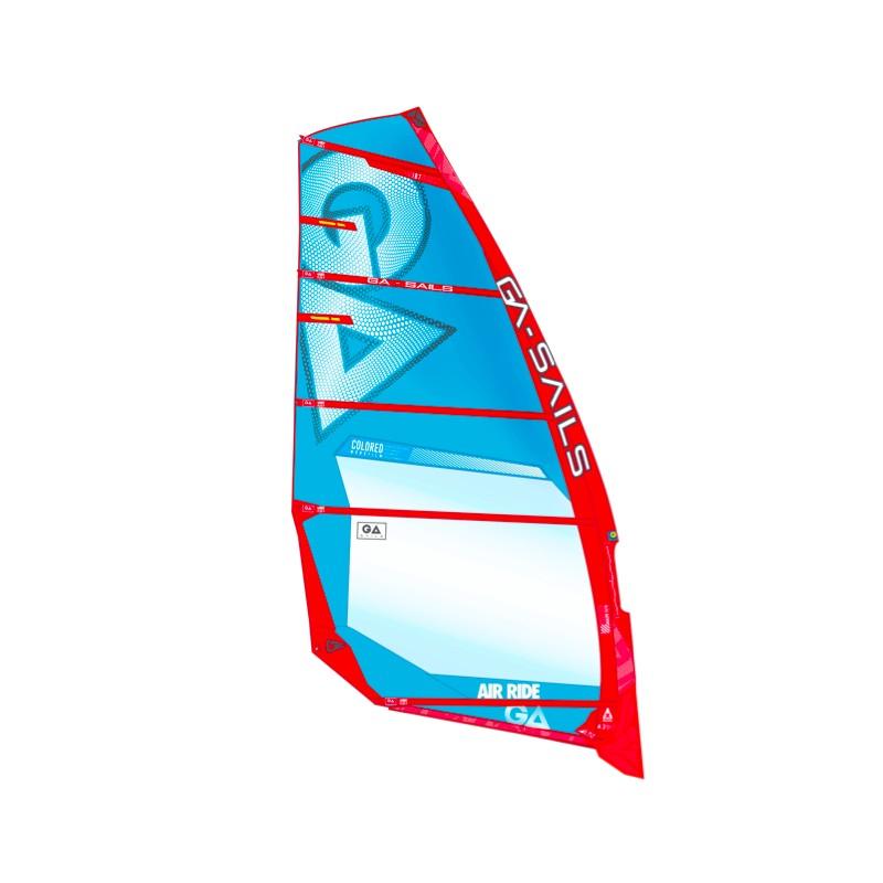 Gaastra Air Ride Foil Sail 2021 White Reef S R L