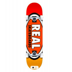 """REAL Team Edition Oval 7""""75..."""
