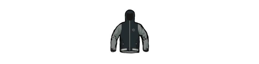 jacket , pants & apparels